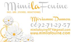 MimiLaFouine