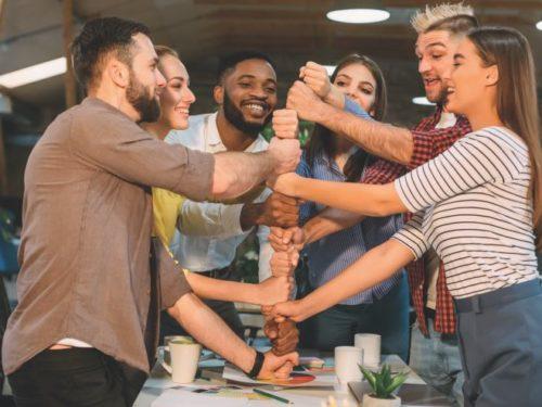 Formation : Cohésion d'Equipe