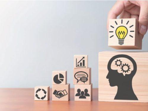 Formation : Création d'Entreprise